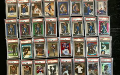 Why The Sports Card Market is the Real Deal for Investing
